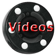junior roller hockey videos